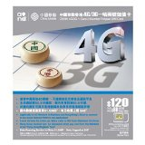 中国移動香港の香港・大陸デュアルナンバーSIMがAmazonで4,580円に値上がり