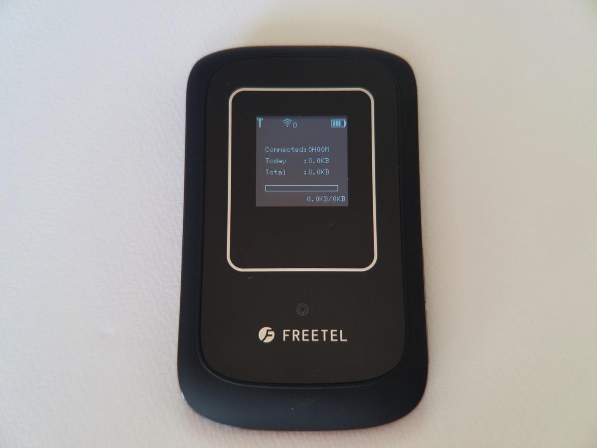 フリーテル「日本国内のどのキャリアでも使える」はずのARIA 2、WiMAX 2+契約のSIMで利用不可