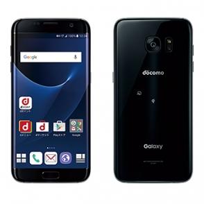 ドコモ、Galaxy S7 edgeが機種変更でも一括1.5万円の在庫処分価格に