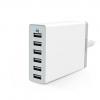 Anker、6ポートUSB充電器・プラグ内蔵型充電器、USBケーブルが対象のタイムセール開催!