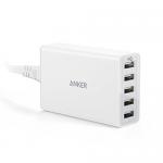 Anker、QC 3.0対応USB充電器やUSBケーブルのタイムセール、1月8日(日)15時より開催