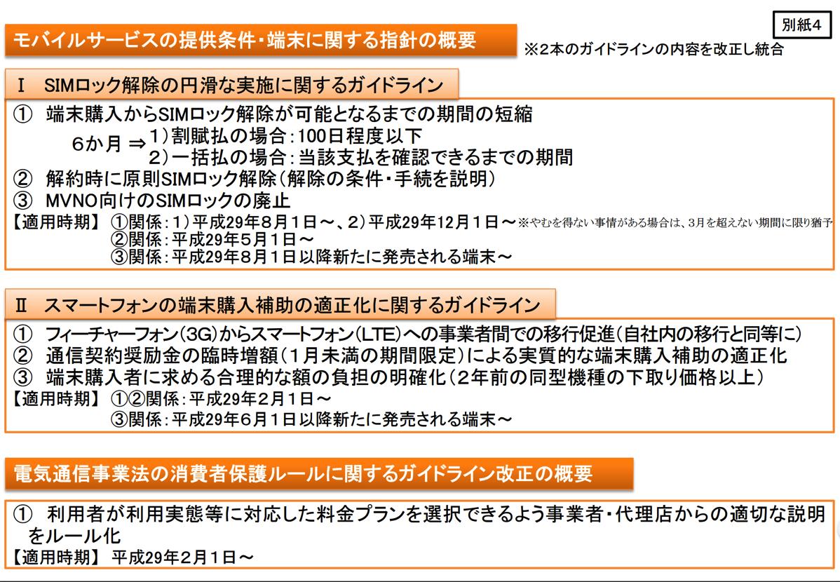 総務省:ガイドライン改定の内容