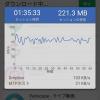 LINEモバイル:高速データ通信を使い切ってもRadikoが途切れずに視聴可能だった