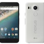 端末購入サポートで一括648円の「Nexus 5X」がドコモオンラインショップに再入荷、在庫限定の特別価格