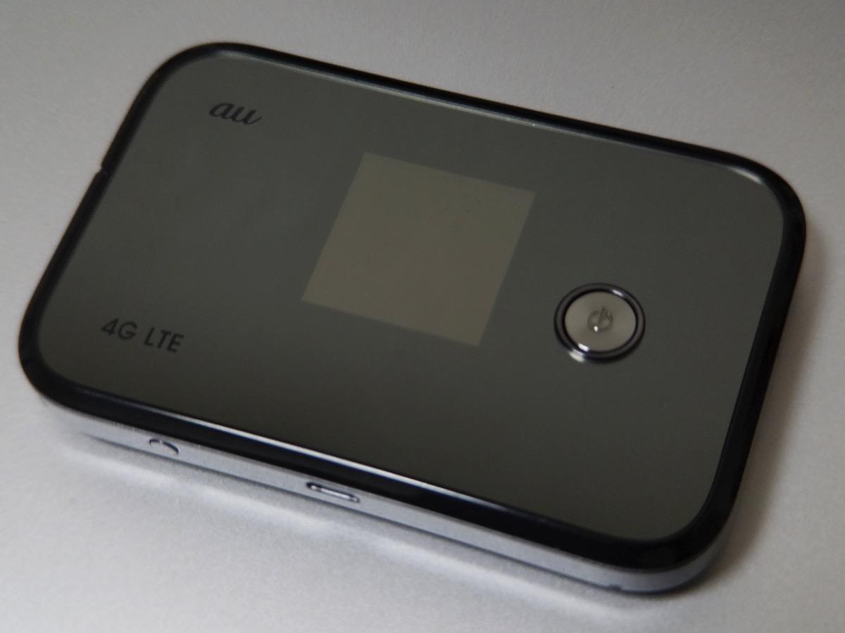 Wi-Fi WALKER LTE HWD11