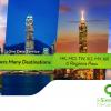 香港の「i-SIM」が無料サービスを終了、香港・マカオ・台湾・韓国など6エリアで使える「格安SIM」を提供へ