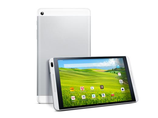 ワイモバイルオンラインストア:Huawei MediaPad M1 8.0が一括0円・月額500円のセール