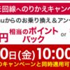 楽天モバイル:ドコモ回線以外からのMNP転入で5,000円還元!3月10日(金)より受付