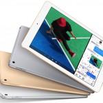 【ドコモ】9.7インチiPad(第5世代)を本体代一括0円に割引するキャンペーンは4月3日以降も継続中