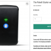 世界60か国対応のモバイルWi-Fiルータ「SmartGo Pokefi」、有効期限なしのデータ通信量5GBコミで約19,000円
