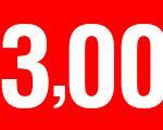 サプライス、海外航空券・ツアーで使える3,000円引きクーポン配布!