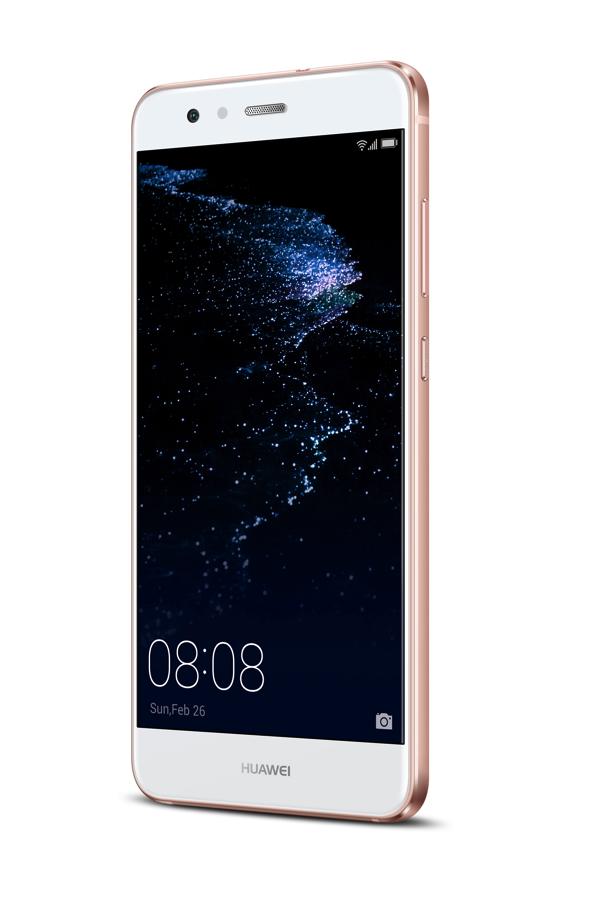 UQ mobile:P10 liteを6月16日(金)発売