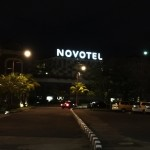 バリ空港直結ホテル「ノボテル」深夜・早朝便向けのショートステイあり