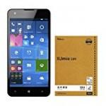 Windows 10 Mobile搭載スマホ「MADOSMA Q501」がAmazonで4,500円