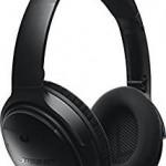 ノイズキャンセリングヘッドフォン「Bose QuietComfort 35」が36,000円、更に2,000ポイント還元