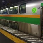 モバイルSuicaアプリでグリーン券購入、JR東日本の「普通列車グリーン車」に乗車してみた