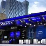 北海道初、札幌駅南口に「Galaxy Studio」が期間限定オープン
