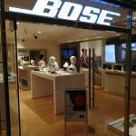【Bose】QuietComfort 35で片耳しか音がでない故障→店舗で新品交換になった