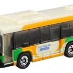 「いすゞ エルガ 都営バス」トミカが10月21日発売、事前予約可能で約400円