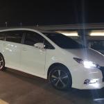 【台湾】深夜便で到着後に桃園空港→台北駅をUberで移動してみた