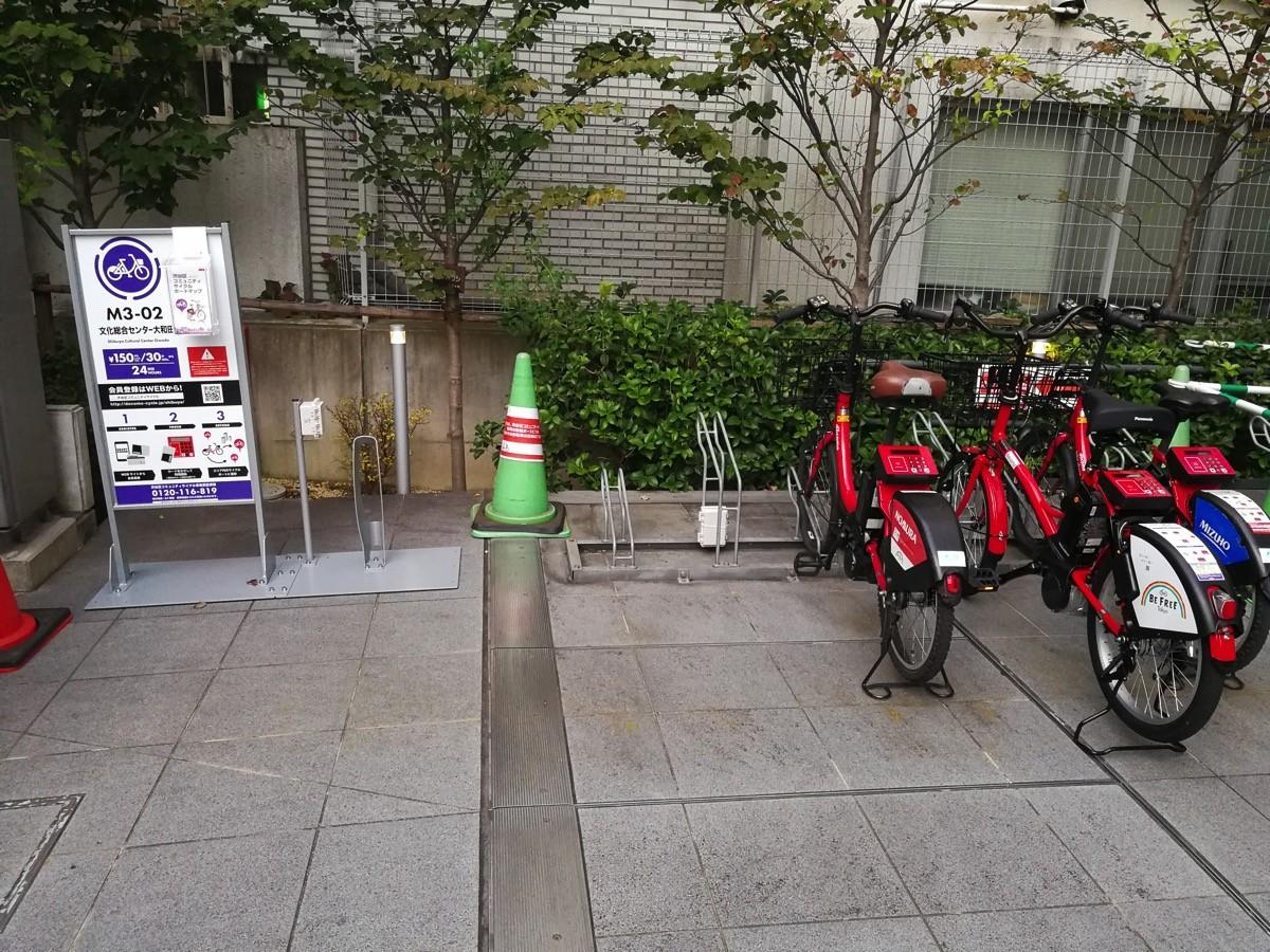 文化総合センター大和田