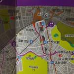 ドコモ・バイクシェアの自転車ポート、新宿駅隣接の高島屋に設置?