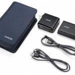 Anker、モバイルバッテリー・家電・Bluetoothスピーカーが最大50%割引のセール!