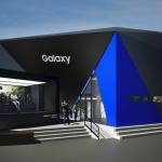 「Galaxy Studio Tokyo」10月19日にリニューアル、Galaxy Note8のタッチ&トライ、全国30箇所に「Galaxy Studio」を展開