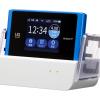 UQ、au 4G LTE対応の「WX04」を発表、Wi-Fiビームフォーミングにも対応、3波CAや256QAMは非対応