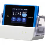 WiMAX 2+対応モバイルWi-Fiルータ、通信モード別の通信速度まとめ