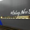 【Galaxy Studio】Galaxy Note8の新機能が楽しく体験できるアトラクション多数!DeX Stationなど未発売アクセサリの展示もアリ