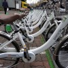 ドコモが札幌市のシェアバイク「ポロクル」を共同運営、東京・大阪・横浜と同じICカードで利用可能に