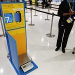 バニラエア:機内持込荷物のルール変更後のチェックはホントに厳しい?を実際にチェックしてみた