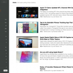 RSSリーダー「Feedly」無料ユーザーに特大広告が強制表示されるバグを修正