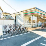 全国のセブンイレブンにソフトバンク系シェアバイクのポート設置、2018年度中に1,000店舗に拡大予定