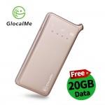 セカイルーター「GlocalMe」、アジア・北アメリカ・ヨーロッパ向け有効期間6カ月の周遊データパッケージをセット販売