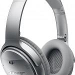 【Bose】ノイズキャンセリングヘッドフォンQuietComfort 35が34,189円、プライム会員は更に5%割引