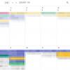 PC向けGoogleカレンダーを旧デザインに戻す方法
