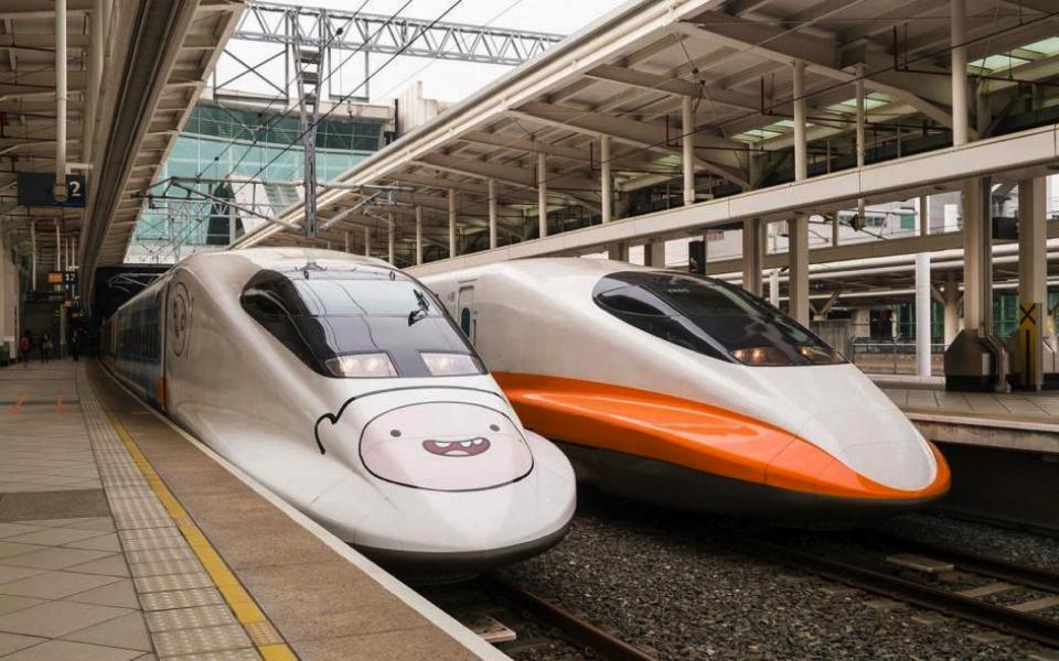とってもお得な乗り放題】台湾新幹線パス※外国人限定 - KKday