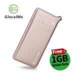 SIMフリーセカイルーター「GlocalMe U2」がタイムセールで約12,000円、全世界1GBパッケージ付き