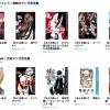 Kindle:おすすめマンガ100タイトルのまとめ買いが20%割引、2月22日(木)まで