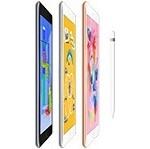 【ドコモ】新しいiPad 9.7インチを3月31日(土)発売、3月29日(木)10時に予約受付開始
