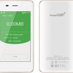 ワイモバイル、海外データ通信料が1日90円のWi-Fiルーター「Pocket WiFi 701UC」を4月24日発売