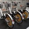 シェアバイク「HELLO CYCLING」に乗ると「銀だこ」でたこ焼きが貰えるキャンペーン