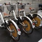 【台東区】ソフトバンク系の自転車シェア「HELLO CYCLING」を提供へ