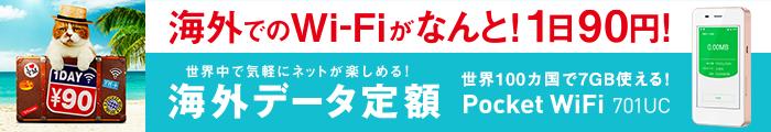 Pocket WiFi 海外データ定額|Pocket WiFi|料金|Y!mobile - 格安SIM・スマホはワイモバイルで