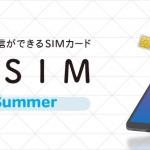 H.I.S.モバイル、海外データ通信料が24時間500円「変なSIM」を7月1日提供