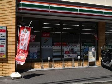 D3-06.セブン-イレブン 高田馬場3丁目中央店