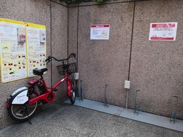 D6-01.新宿区役所本庁舎
