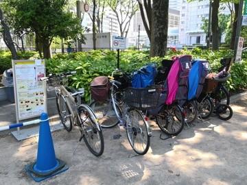 D6-04.新宿中央公園(ちびっこ広場)